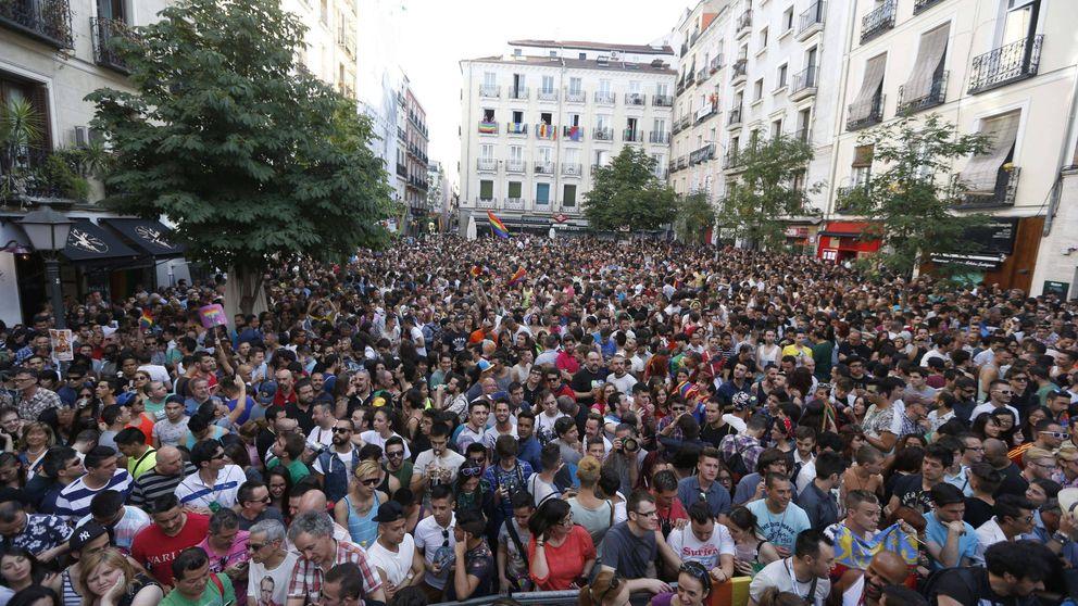 La Sexta retransmitirá el World Pride Madrid 2017