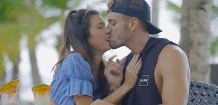 Post de Andrea e Ismael en 'Tentaciones': así destrozan Óscar y Andreina su amor