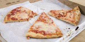 Foto: La comida rápida y la bollería industrial pueden llegar a deprimir (clínicamente)
