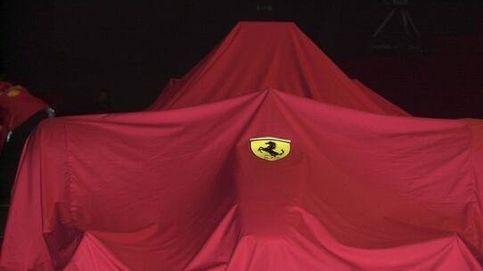 Siga en directo la presentación del nuevo monoplaza de Ferrari