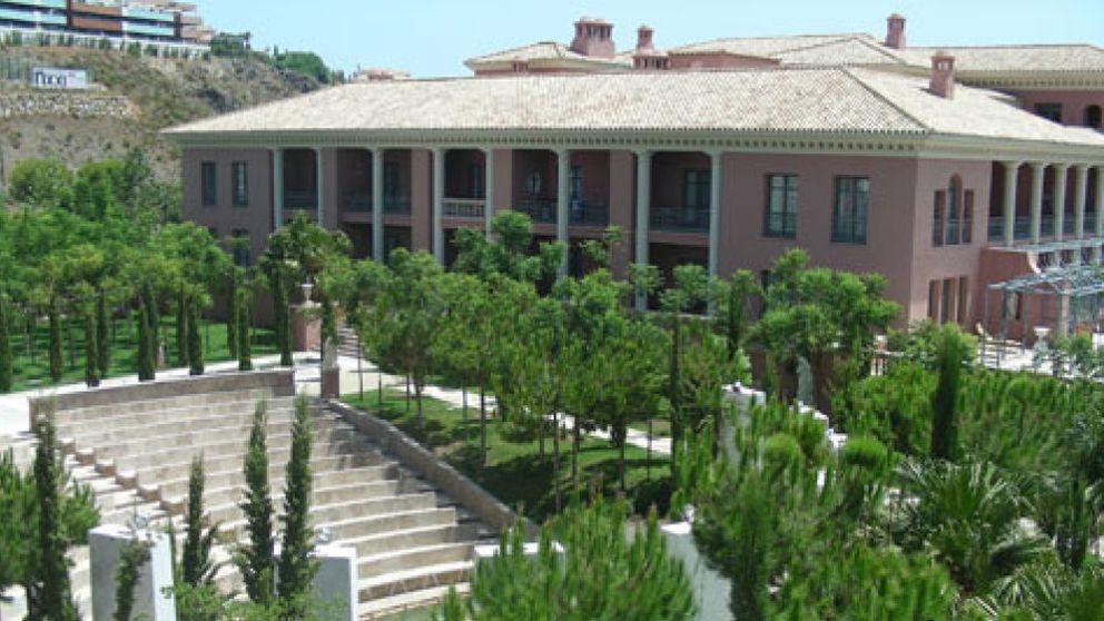 Villa Padierna, así es el retiro español de Michelle Obama