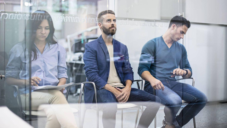 Saber vender nuestra experiencia puede ser vital ante otros candidatos