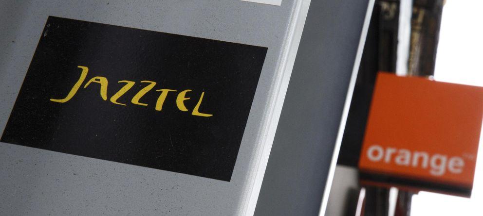 Foto: Alken vuelve a rebajar su posición en Jazztel hasta situarla en un 1,47% del capital