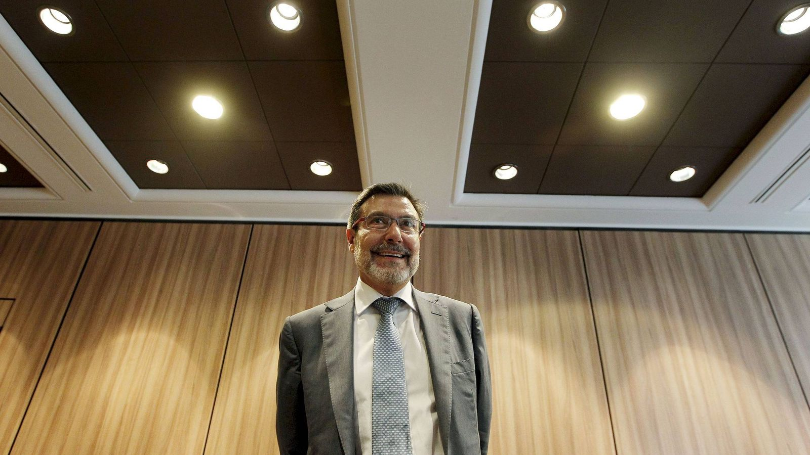 Antoni asunci n el ministro del interior que supo dimitir for Ministro de interior espana