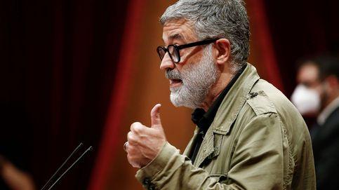 La CUP pide a JxCAT que asuma el giro a la izquierda del independentismo