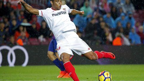 Luis Muriel, el Ronaldo del Sevilla, un fichaje millonario que huele a pufo