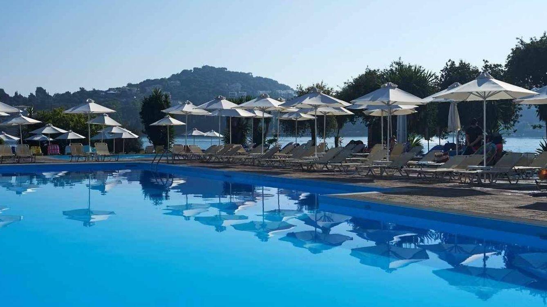 HIP (Blackstone) entra en Grecia y lanza un nuevo gigante hotelero del sur de Europa