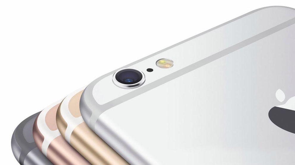 Todo lo que se conoce hasta ahora del próximo iPhone 6s