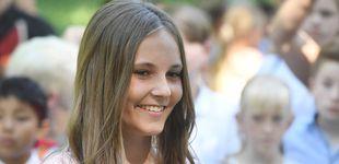 Post de De niña a mujer: así de guapa y estilosa está Ingrid Alexandra, la hija de Mette-Marit