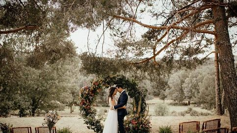 Arcos de flores para decorar tu boda: acierta con la tendencia nupcial más instagrameable