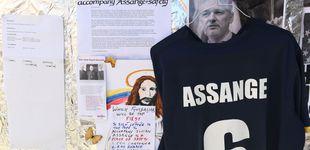Post de El plan secreto de Rusia para sacar a Assange de la Embajada ecuatoriana