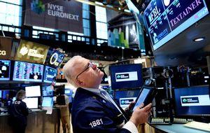 Wall Street cierra la semana con un rebote superior al 2%