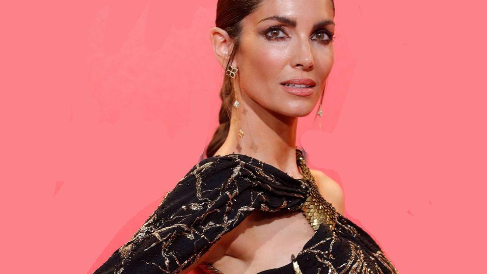 ¿Peinado para fin de año? Triunfa con el wet look de las celebrities