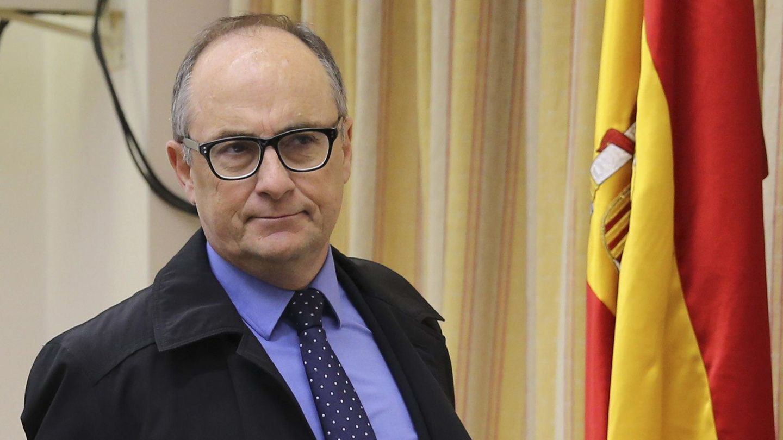 Fernando Restoy. (EFE)