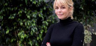 Post de María Adánez, loca de felicidad, anuncia su primer embarazo a los 44 años
