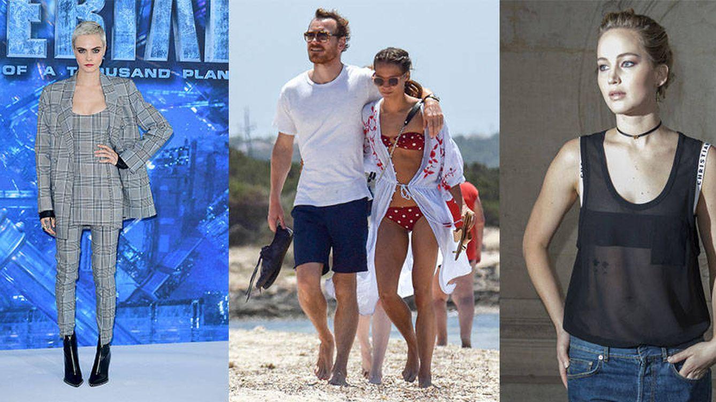 Copia el look: cuatro estilismos de celebrity a precios low cost