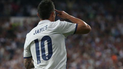 El '10', el número maldito del Real Madrid: más fracasos que triunfos en su historia