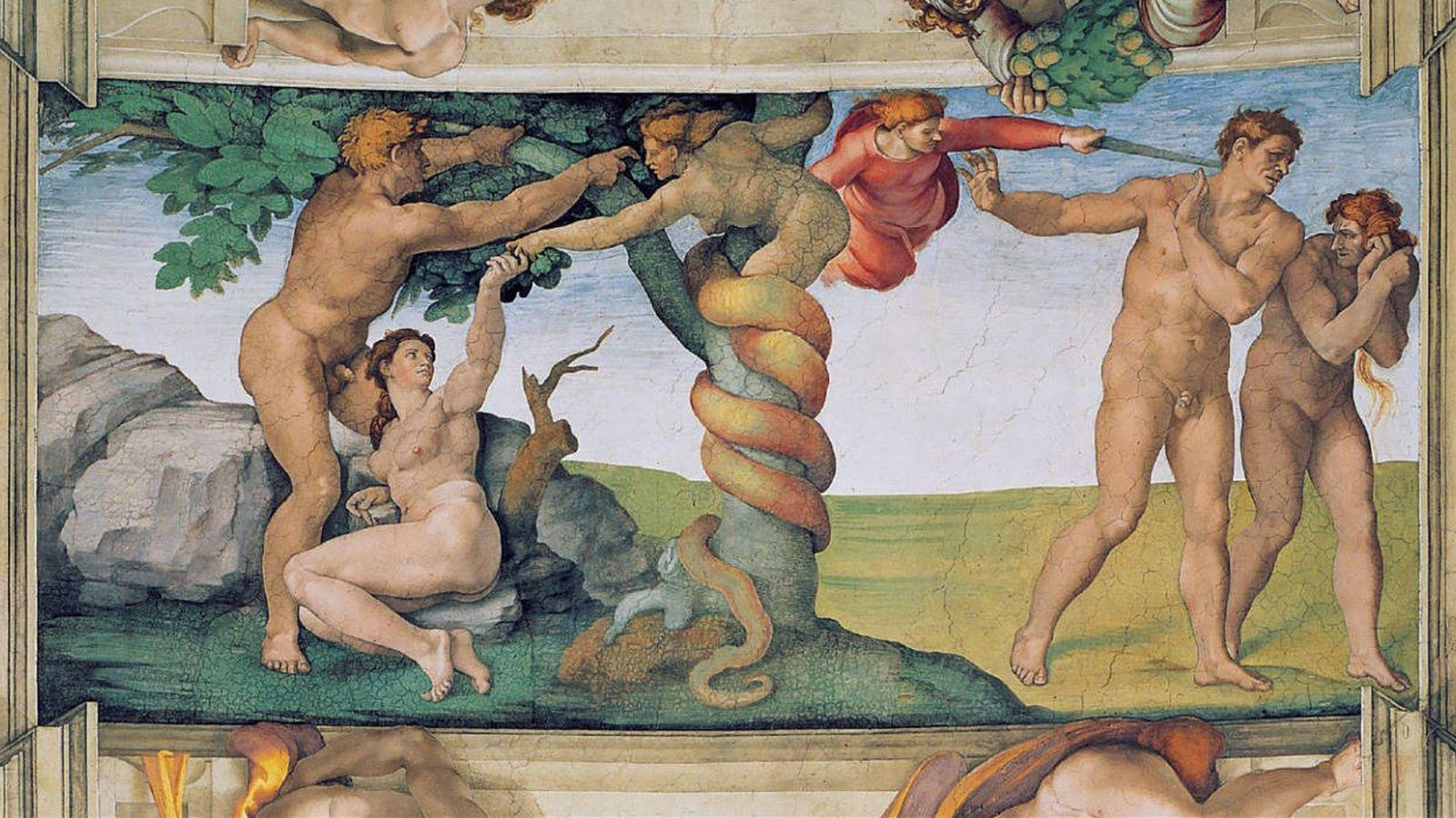 Libros Adán Y Eva La Verdad Detrás Del Mito Más Poderoso De La Historia Humana