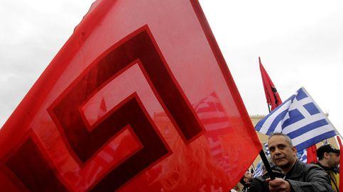 La Fiscalía griega pide 13 años para los líderes del partido neonazi Amanecer Dorado