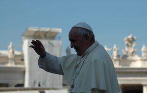 El Papa Francisco aplica la doctrina jesuita para revolucionar la Iglesia