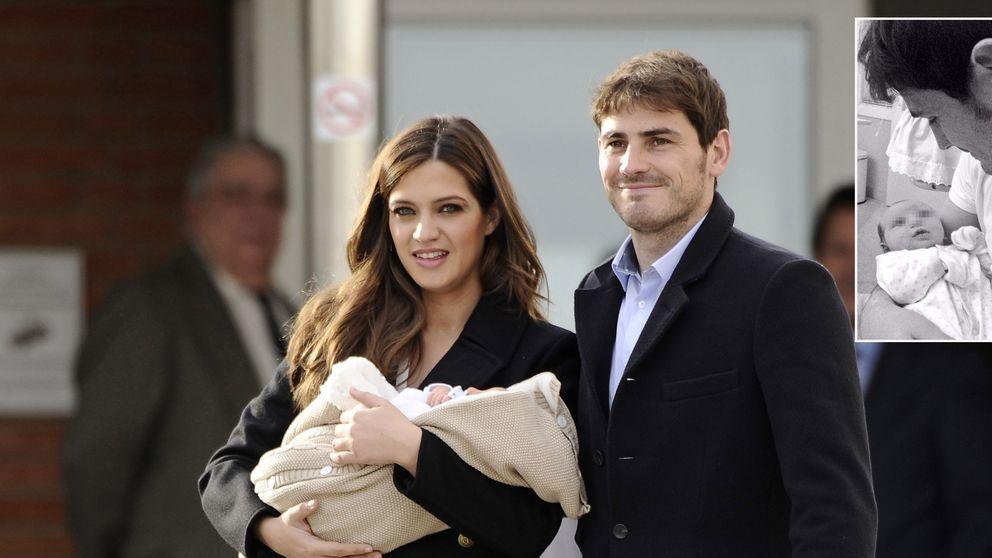 Martín Casillas Carbonero cumple su primer año de vida