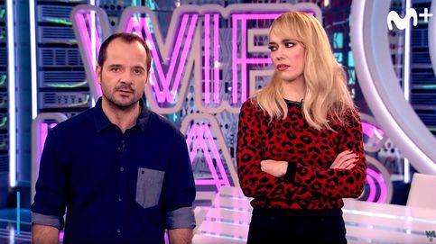 Movistar cancela el programa de Patricia Conde y Ángel Martín