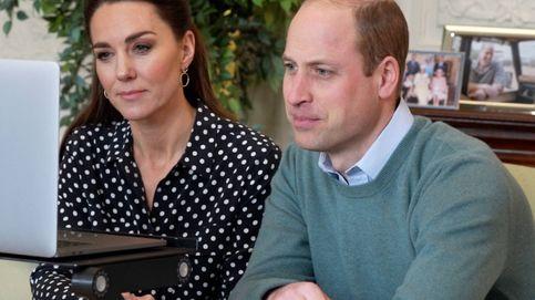 La última aparición de Kate Middleton antes de la entrevista de Meghan Markle