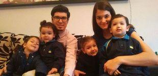 Post de Familias numerosas contra Carmena: