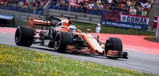 Post de Alonso huele a un buen domingo: