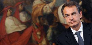 Foto: Los Cien Economistas se reúnen tres horas con Zapatero para pedirle una reforma más dura