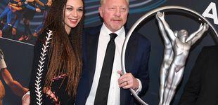 Post de Boris Becker se separa de su mujer antes de su noveno aniversario de bodas