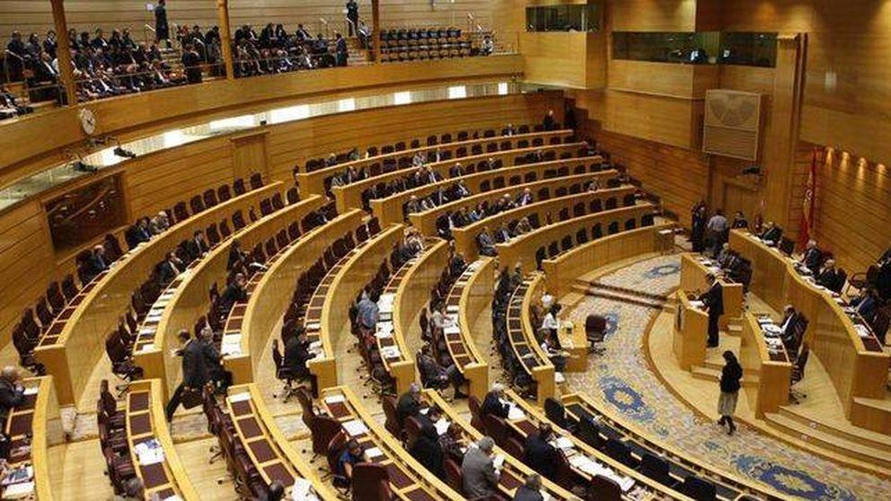 El Senado celebrará el viernes 27 el Pleno en el que aprobará la aplicación del 155