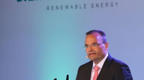 Siemens Gamesa se hunde un 7,57% tras el cese de su CEO y el profit warning