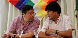 Post de El órgano electoral de Bolivia rechaza la candidatura de Evo Morales a senador