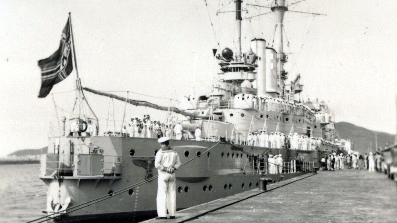 Cuando Londres planeó atacar Canarias como 'castigo' por ayudar a los nazis en 1941