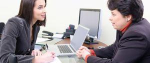 Foto: Las preguntas más difíciles que pueden hacerte en una entrevista de trabajo
