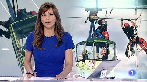 Julio de 2017: La 1 arrebata a Telecinco el liderazgo en los informativos