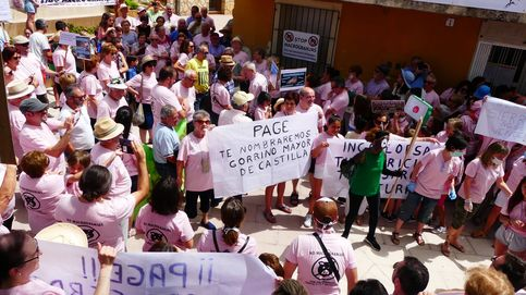 Revuelta rural contra el 'Silicon Valley de los cerdos' en Castilla-La Mancha