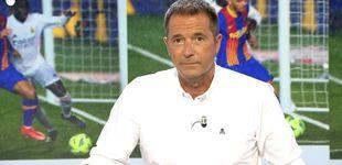 Post de Aluvión de críticas a Manu Carreño tras la victoria del Barça contra el Athletic