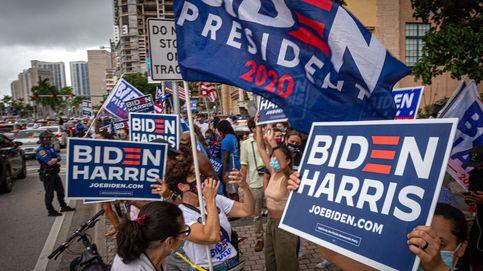 De líderes extranjeros hasta republicanos: avalancha de felicitaciones a Biden
