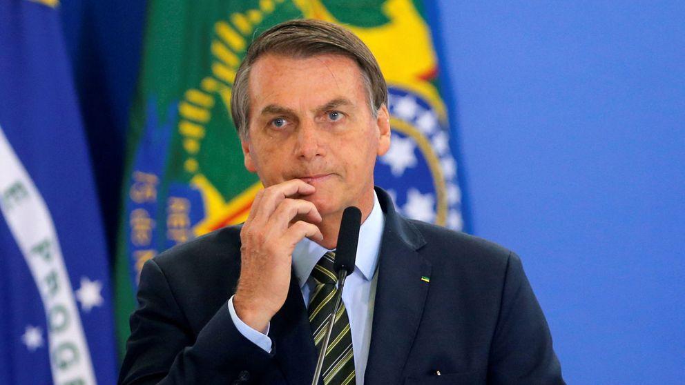 El radicalismo de Bolsonaro no ahuyenta el capital español: Todo en Brasil es positivo