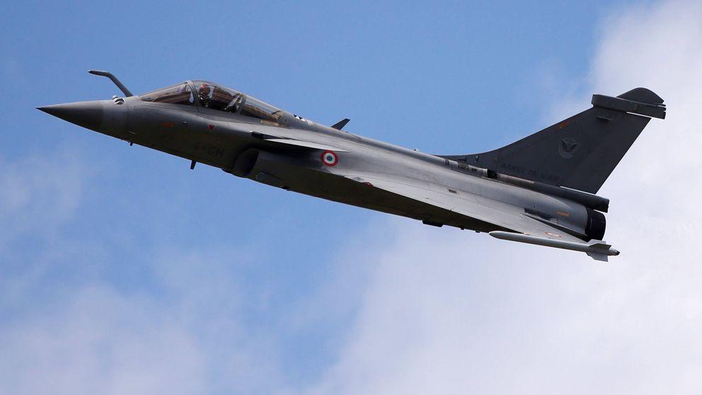Dassault, impulsor del Eurofighter del futuro, ficha al exjefe de Airbus España