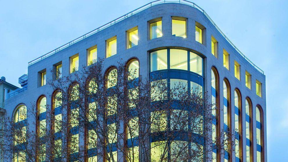 Colonial levanta otros 500 millones con una colocación de bonos de su filial francesa SFL