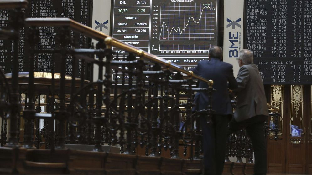 Foto: Cuidado accionista: los directivos de tu empresa pueden estar ganando a tu costa