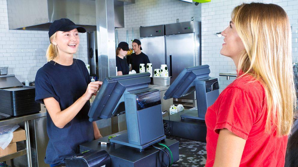 Los alimentos que debes evitar pedir en los restaurantes de comida rápida