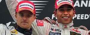 """Kovalainen admite la inexperiencia en McLaren: """"Si Lewis y yo nos atascamos podrá ayudarnos De la Rosa"""""""