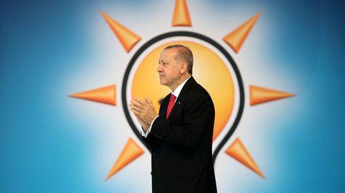 El viaje de Erdogan: cómo una promesa del fútbol acabó resucitando el imperio turco