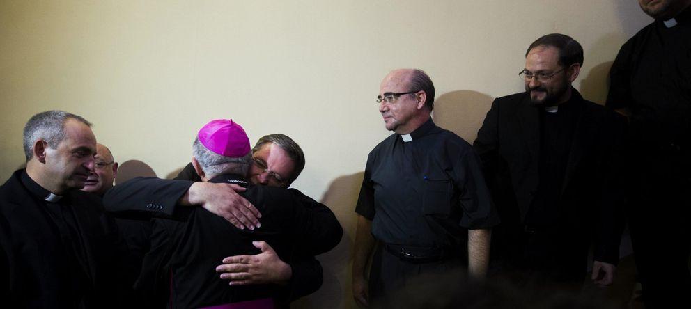 El Papa Francisco opta por un cambio radical de formas y talante en la Iglesia española