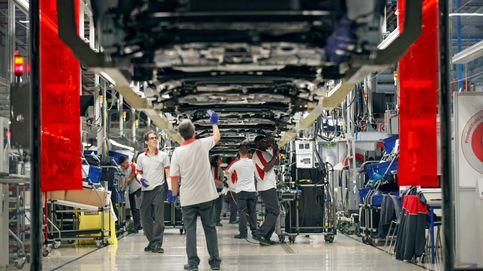 Seat plantea un ERE temporal para 7.000 empleados por el paro de producción