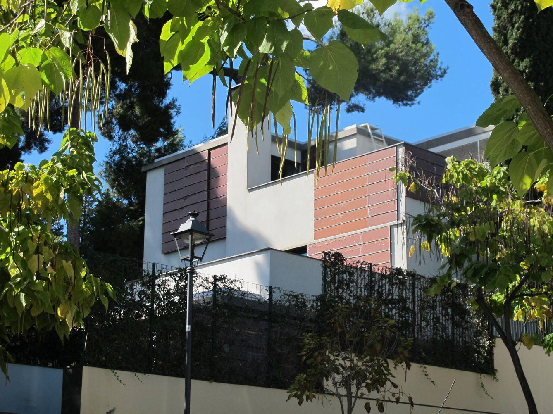 Un rico de origen árabe, conocido de don Juan Carlos, compra el palacete de Pedralbes